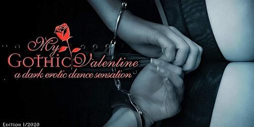 My Gothic Valentine Edition 1/2020