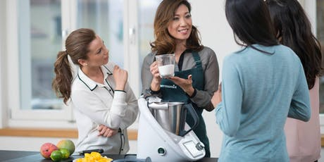 "Copy of ""First Class with Thermomix"" Cooking Class tickets"