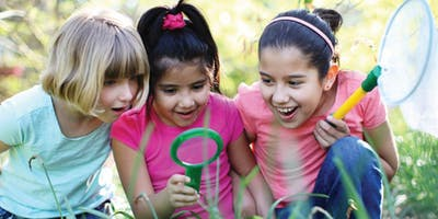 Discover Girl Scouts in Gurnee!