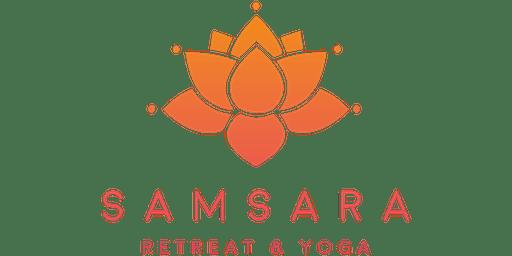 Samsara New Years Eve Celebration