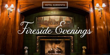 Fireside Evenings with Josh Quest + TBD tickets