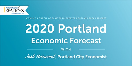 2020 Portland Economic Forecast