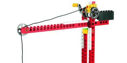 Lego Robotics Club: Grades 3 & 4 December 8, 2019