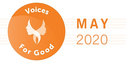 VOICES FOR GOOD COMMUNITY GATHERING