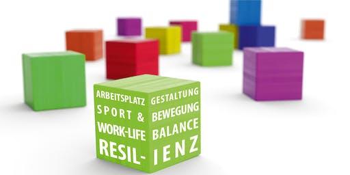 "2-tägiger Workshop ""Gesundheits-Guide""  – powered by nextexitfuture"