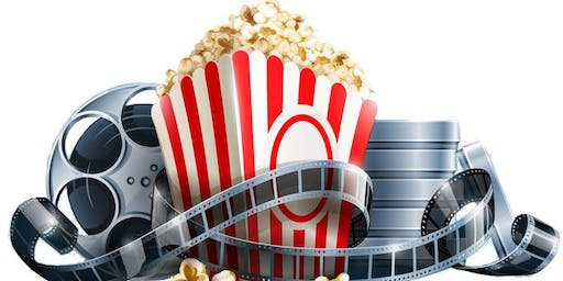 LIGHTS CAMERA ACTION ~ IT'S MOVIE NIGHT! (ages 14 -17)