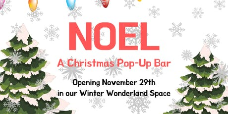 NOEL Sip and Paint tickets