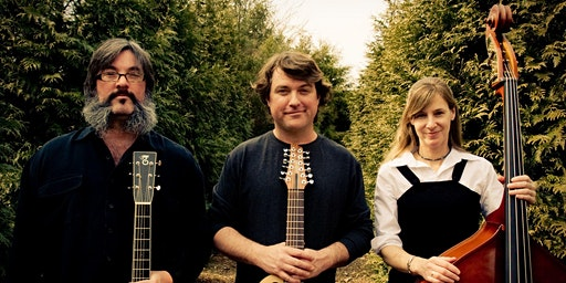 Keller & The Keels, Fruition and more on Mountain Stage