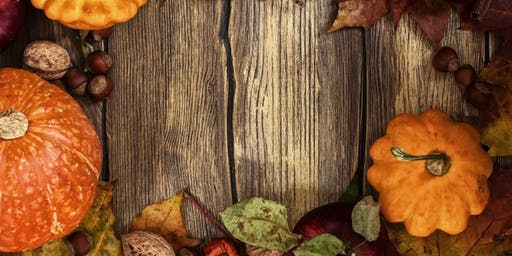 Thanksgiving Meet & Treat