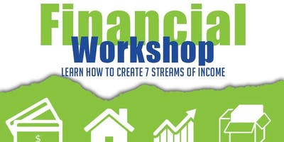 Copy of Wealth builders Financial Workshop