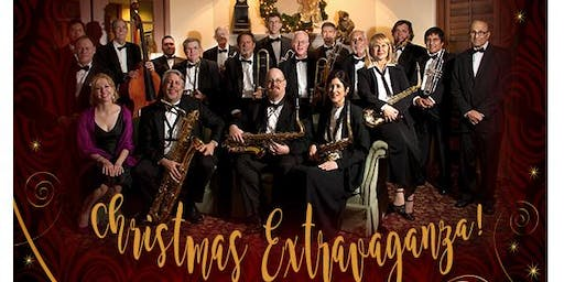 Christmas Extravaganza with Desert Swing Orchestra