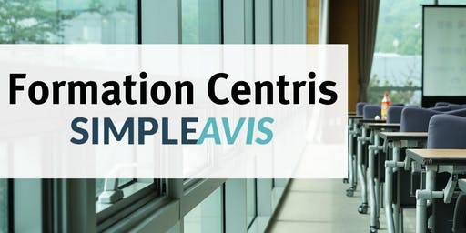 Formation Centris - Simple Avis
