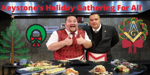 Keystone Holiday Gathering for All