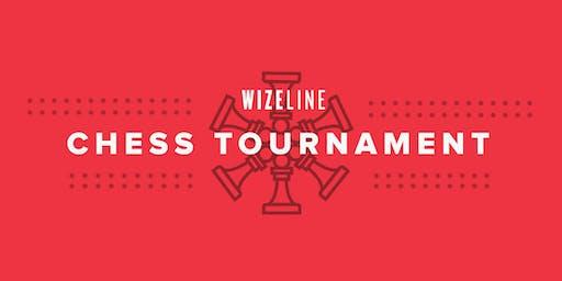 Wizeline Chess Tournament