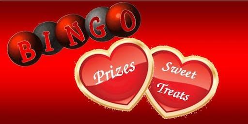 Valentine Bingo | adult