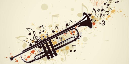 Reach higher notes! Group trumpet lesson for 5th and 6th graders