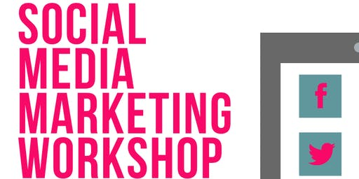 Social Media Marketing Workshop for Small Business Owners