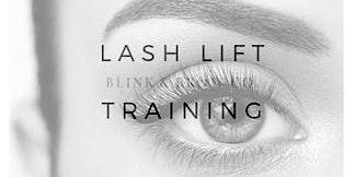 December 15th Blink & Brow Lash Lift & Tint Training