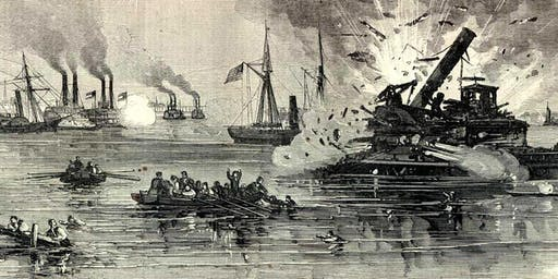 Battle of Galveston Tour