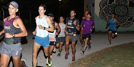 Campeonato Zona5 2019 3000 metros - última fecha entradas