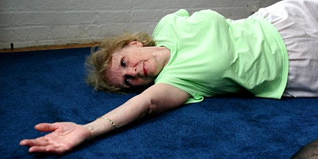 Feldenkrais method® Group Lesson on balance and fear of falling tickets