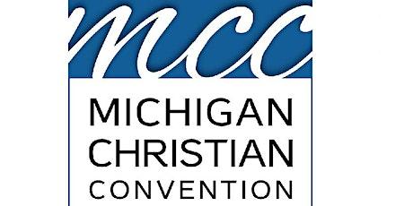 Michigan Christian Convention tickets