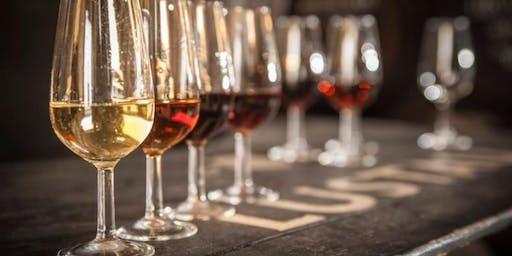 Vino Voyage - Sherry