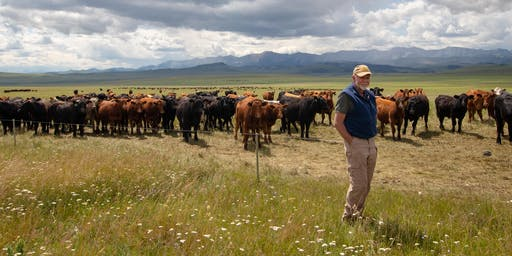 Grazing Workshop with Jim Gerrish