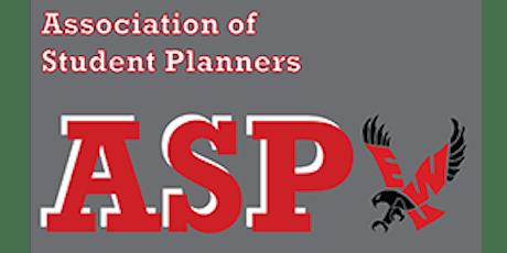 ASP Planners Meet Up tickets