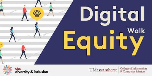 2019 Digital Equity Walk (Open to General Public)