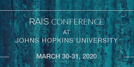 16th International RAIS Conference on Social Sciences and Humanities tickets