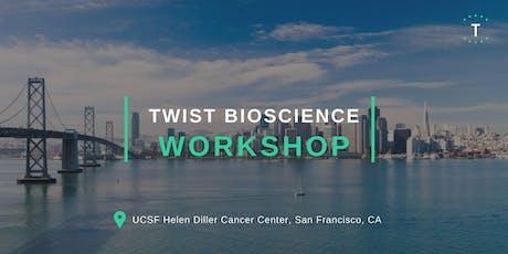 Twist Workshop at UCSF tickets