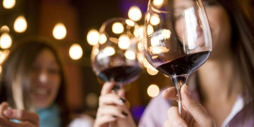 Wine, Women & Wealth - December Event!