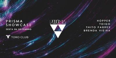 LISTA AMIGA P/ PRISMA SHOWCASE: HOPPER + TOIGO