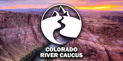 Colorado River Caucus Launch Reception