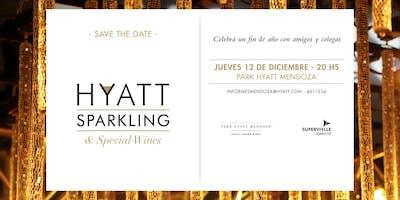 Hyatt Sparkling & Special Wines