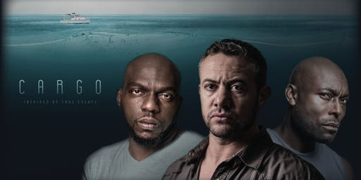 "Special Screening of ""Cargo"" in aid of ongoing Hurricane Dorian relief in The Bahamas"