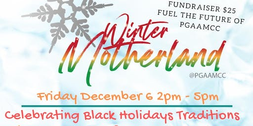Winter Motherland: Holiday Party!