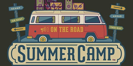 Summer Camp on the Road Showcase | Redstone Room tickets