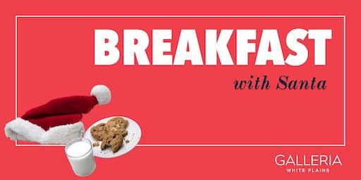 3rd Annual Breakfast with Santa