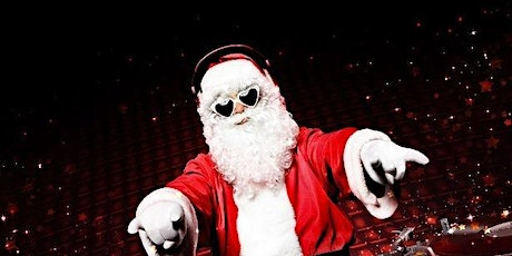 Glow in The Park-Merry Bassmas @ Park Theatre tickets