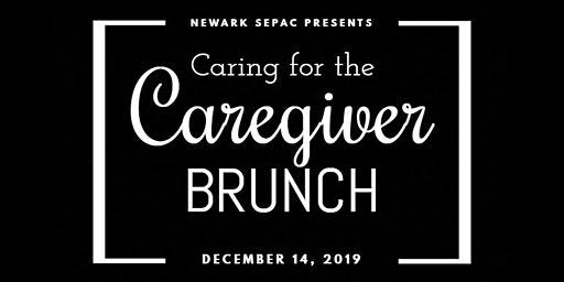 Caring for the Caregiver Brunch with Newark SEPAC