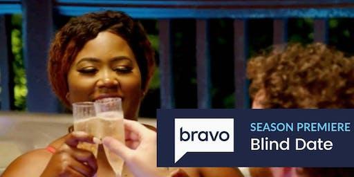 Chrisy Chris x Bravo TV Viewing Party