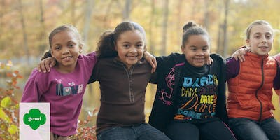 Discover Girl Scouts in Wheeling!