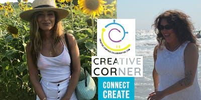 Creative Corner Meet up