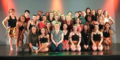 Dance Haven Memberships 19-20