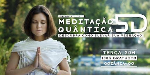 Meditação Quântica 5D - Descubra como Elevar sua Vibração