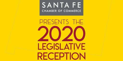 2020 Legislative Reception