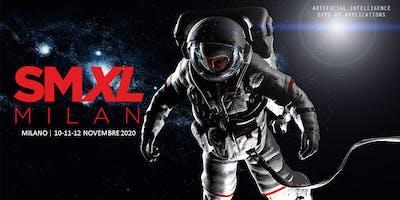 SMXL MILAN 2020