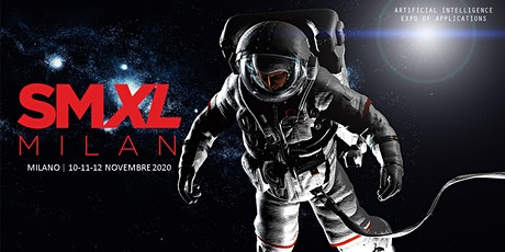 SMXL MILAN 2020 tickets